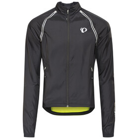 PEARL iZUMi ELITE Barrier Convertible Jacket Men black